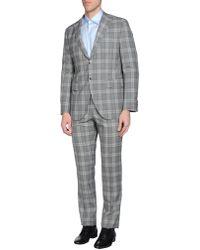 Luigi Bianchi Mantova   Suit   Lyst