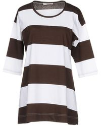 Charlott - T-shirt - Lyst