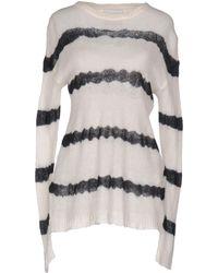 Banjo & Matilda | Stripe Sweater | Lyst