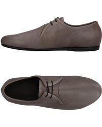Buttero - Lace-up Shoe - Lyst