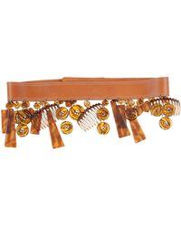 MSGM - Belts - Lyst
