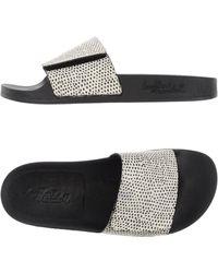 Loeffler Randall - Sandals - Lyst