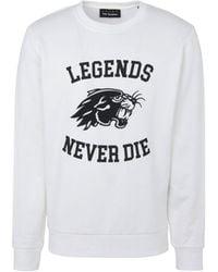 The Kooples Sport - Sweatshirt - Lyst