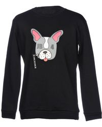 J·B4 JUST BEFORE - Sweatshirt - Lyst