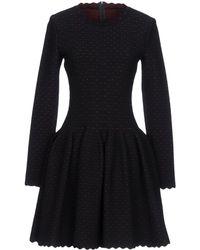 Alaïa | Short Dresses | Lyst