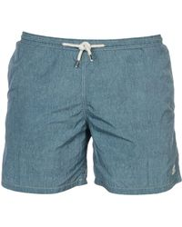 C P Company - Swim Trunks - Lyst