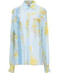 BROGNANO - Shirt - Lyst