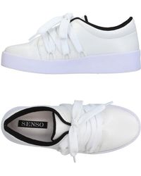 Senso - Low-tops & Sneakers - Lyst