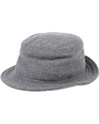 Brooks Brothers - Hat - Lyst