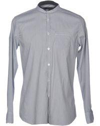 Jeordie's - Shirt - Lyst