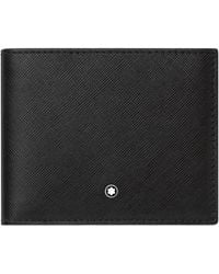 Montblanc - Wallets - Lyst