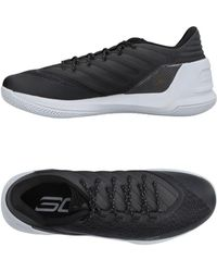 Under Armour - Low-tops & Trainers - Lyst