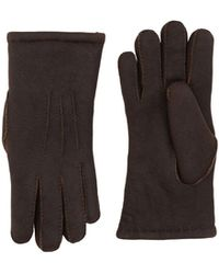 Brooks Brothers - Gloves - Lyst