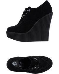 T.U.K. | Lace-up Shoe | Lyst