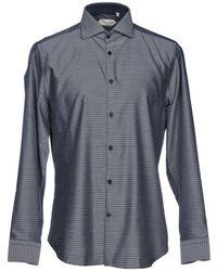 Michael Coal - Shirt - Lyst