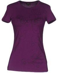 Exte - T-shirt - Lyst