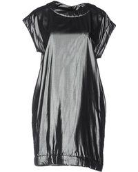 Mauro Grifoni - Short Dresses - Lyst