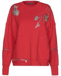 Alexander McQueen - Sweatshirts - Lyst