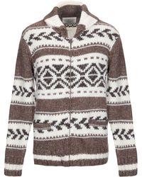 b130c7b28 Men s Denim   Supply Ralph Lauren Sweaters and knitwear - Lyst