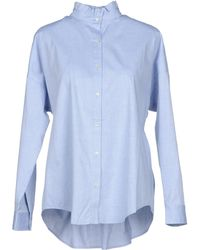 INTROPIA - Shirt - Lyst
