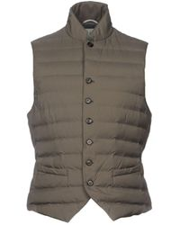 Brunello Cucinelli - Down Jacket - Lyst