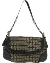 John Richmond - Shoulder Bag - Lyst