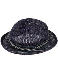 Move Officine Del Cappello - Hat - Lyst
