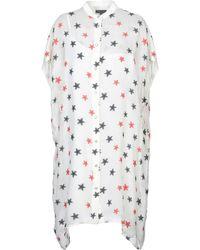 Rag & Bone - Knee-length Dress - Lyst