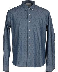 Bion - Shirt - Lyst