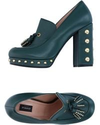 Pinko - Loafer - Lyst