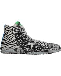 Golden Goose Deluxe Brand - High-tops & Trainers - Lyst