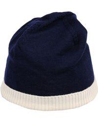 Jil Sander Navy - Hat - Lyst