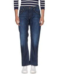 Edwin | Denim Pants | Lyst