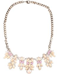 Stefanel | Necklace | Lyst