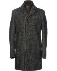 Coats - Coat - Lyst
