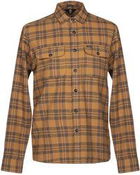 Volcom - Shirts - Lyst