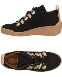 See By Chloé - Low-tops & Trainers - Lyst