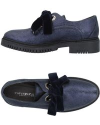 CafeNoir - Lace-up Shoes - Lyst