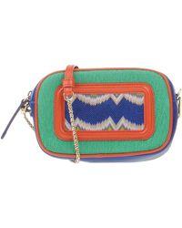 Missoni - Cross-body Bags - Lyst