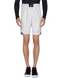 Nike - Bermuda - Lyst