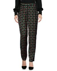 Anonyme Designers   Casual Pants   Lyst