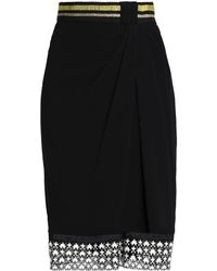 Vionnet - Knee Length - Lyst