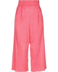 Cruciani - 3/4-length Trousers - Lyst