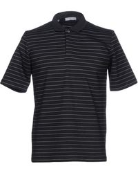 SELECTED - Polo Shirts - Lyst