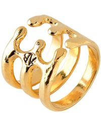 Aurelie Bidermann - Ring - Lyst
