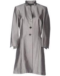 Martinelli - Overcoats - Lyst