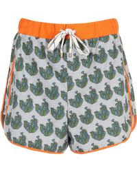 House of Holland - Shorts - Lyst