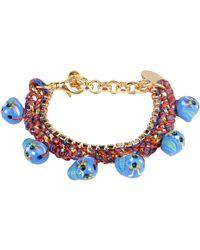 Venessa Arizaga - Bracelet - Lyst