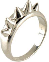 McQ - Ring - Lyst