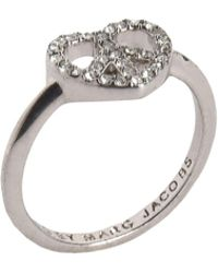Marc By Marc Jacobs | Ring | Lyst